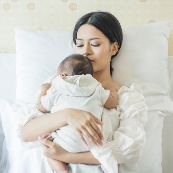 Le sommeil de bébé (gratuit)