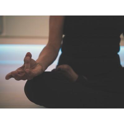 Atelier de méditation